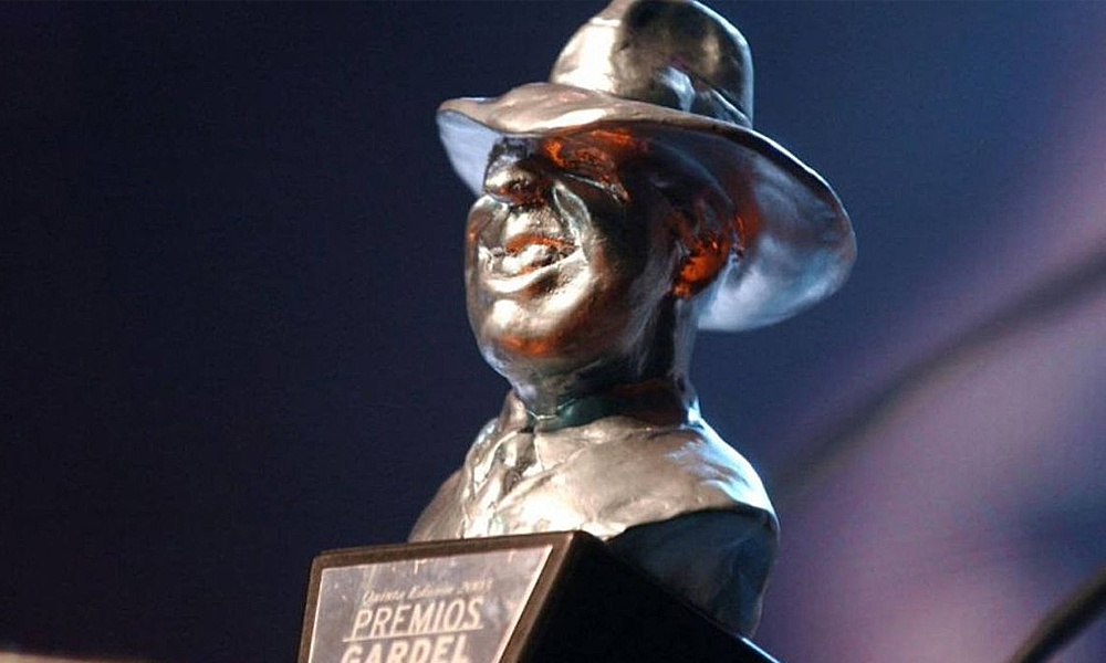 Luciano Pereyra recibe 7 Nominaciones a los Premios Gardel y continúa gira de promo en México