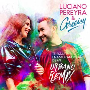 Te Estás Enamorando de Mi (Urbano Remix)