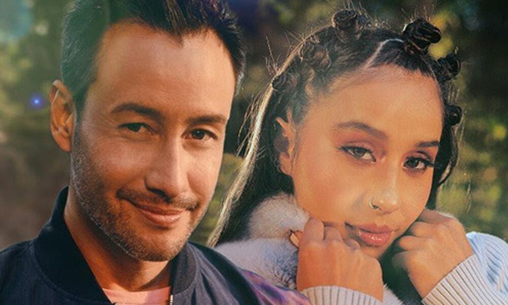 """Luciano Pereyra estrena su nuevo single """"Como siempre"""" junto a Denise Rosenthal y anuncia sus shows en el Luna Park, Latinoamerica, Estados Unidos y España"""